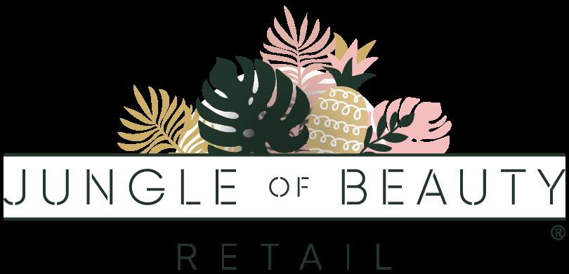 Jungle of Beauty retail